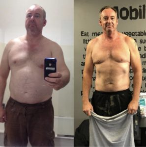 John Ps success story